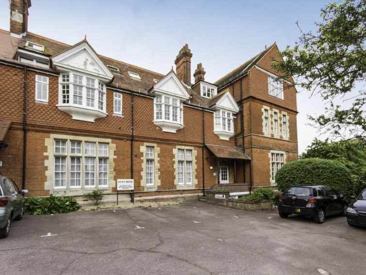 Location vacances Eastbourne -  Appartement - 4 personnes -  - Photo N° 1