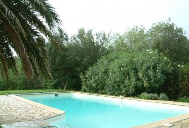 Location vacances Beauvallon -  Maison - 10 personnes - Jardin - Photo N° 1