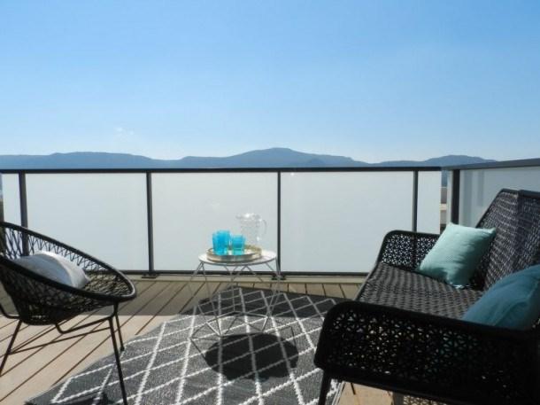 Location vacances Porto-Vecchio -  Appartement - 4 personnes - Télévision - Photo N° 1