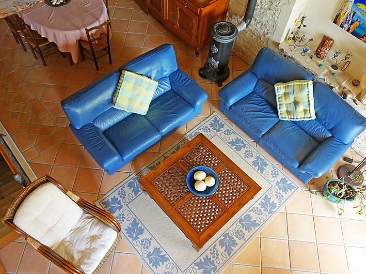 Maison pour 5 personnes à Saint Jean d'Angely