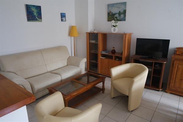 Location vacances Arcachon -  Appartement - 4 personnes - Ascenseur - Photo N° 1