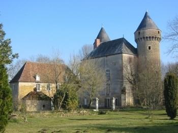 Château de Celon - Celon