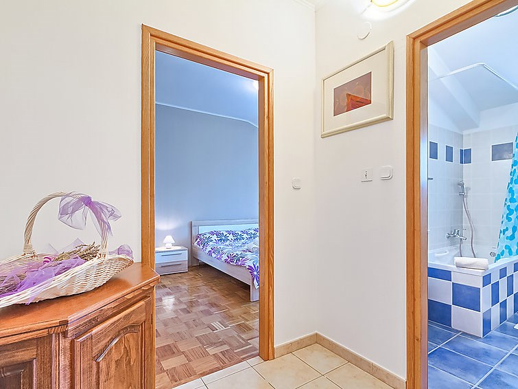 Maison pour 4 personnes à Poreč/Tar