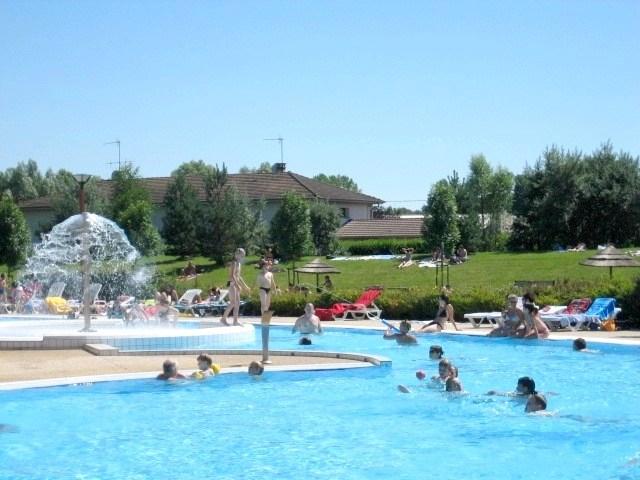 Location vacances Pont-de-Vaux -  Maison - 5 personnes - Barbecue - Photo N° 1