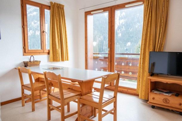 Location vacances Modane -  Appartement - 6 personnes - Lave-vaisselle - Photo N° 1
