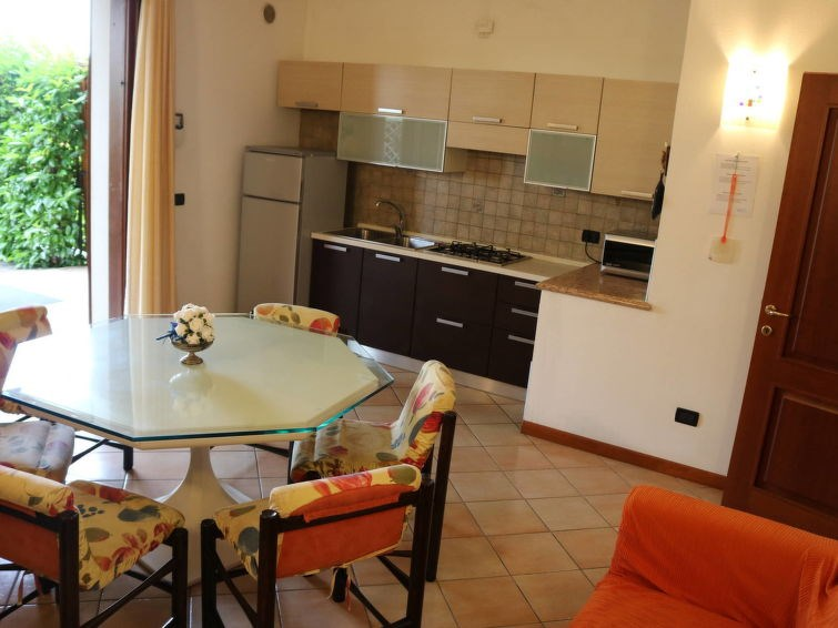 Appartement pour 4 personnes à Bardolino