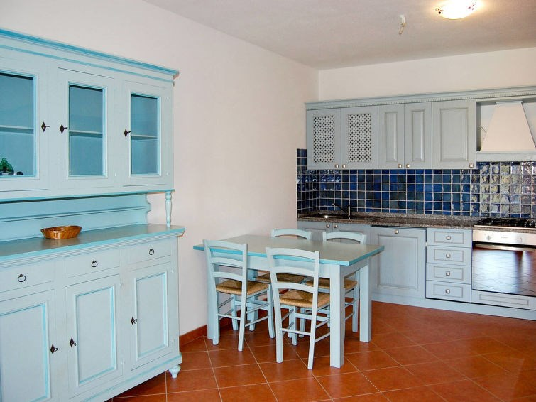 Location vacances Figari/Golfo Aranci -  Appartement - 3 personnes -  - Photo N° 1