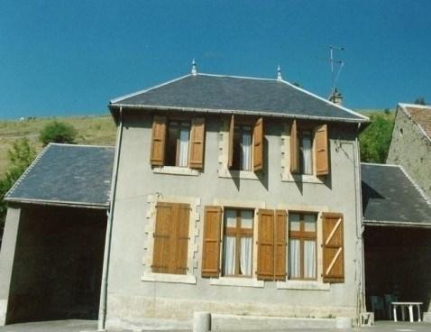 Location vacances Saint-Honoré -  Maison - 10 personnes - Barbecue - Photo N° 1