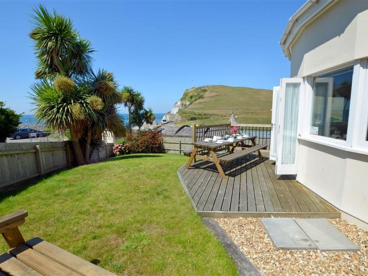 Location vacances Barnstaple -  Appartement - 8 personnes -  - Photo N° 1