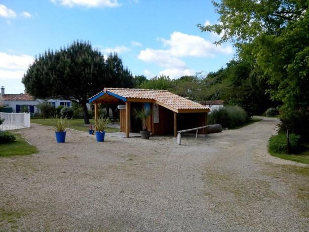 Location vacances Vendays-Montalivet -  Maison - 6 personnes - Table de ping-pong - Photo N° 1