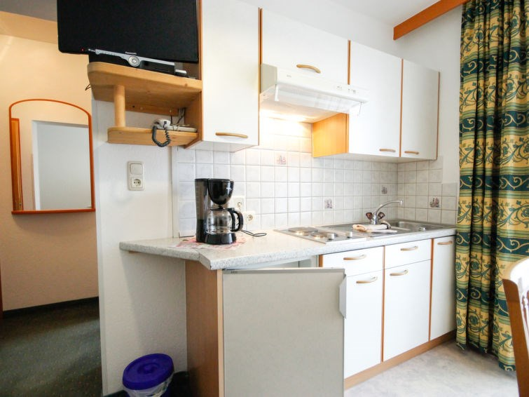 Appartement pour 3 à Längenfeld