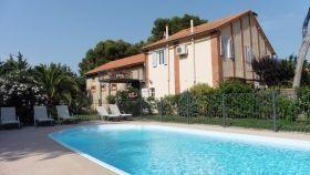 Ferienwohnungen La Londe-les-Maures - Wohnung - 6 Personen - Garten - Foto Nr. 1