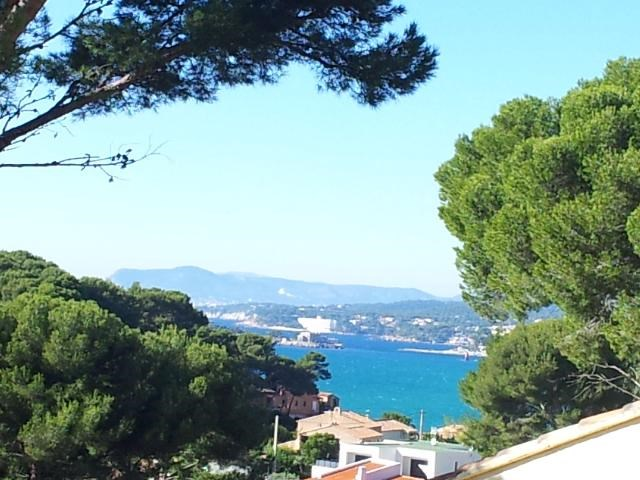Holiday rentals Sanary-sur-Mer - House - 6 persons - BBQ - Photo N° 1