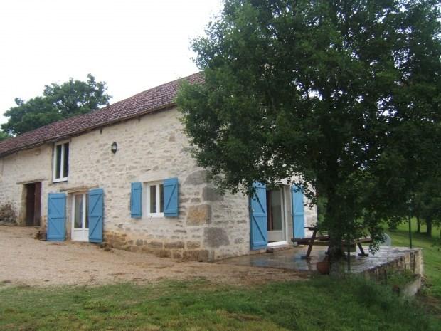 grange proche de saint cirq lapopie - Saint-Martin-Labouval
