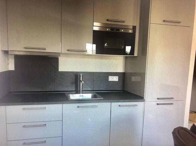 Appartement pour 2 personnes à Estepona
