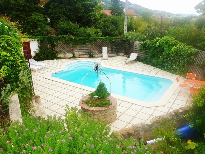 Location vacances Toulon -  Appartement - 5 personnes - Barbecue - Photo N° 1