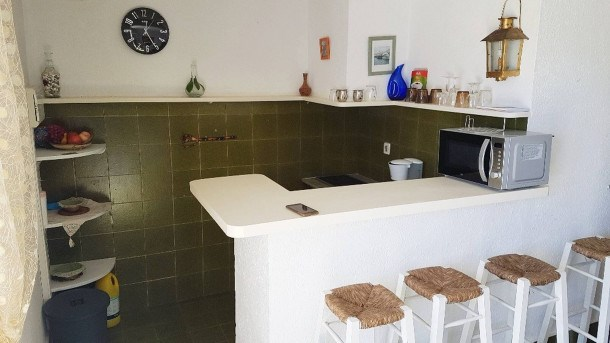 Location vacances Torrevieja -  Maison - 4 personnes - Barbecue - Photo N° 1