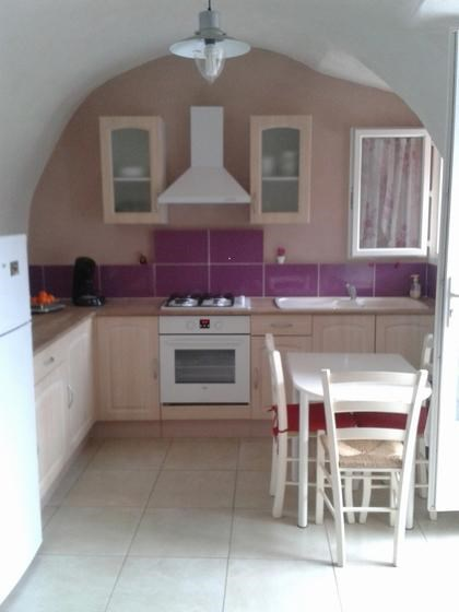 Location vacances Cateri -  Appartement - 2 personnes - Barbecue - Photo N° 1