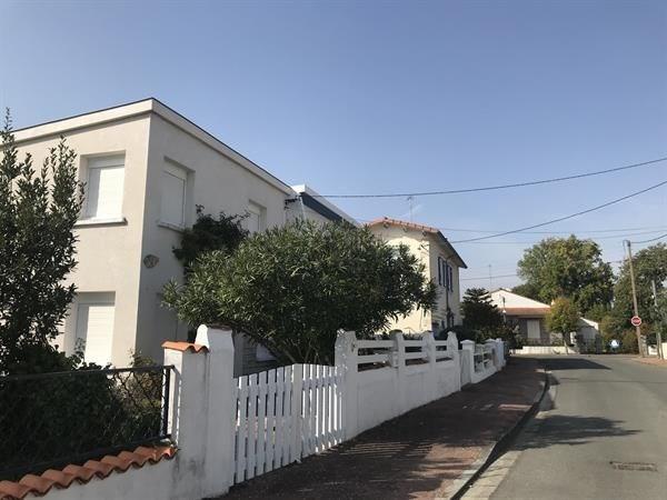 ROYAN quartier du PARC : Maison 3 chambres à 600 mètres de la plage