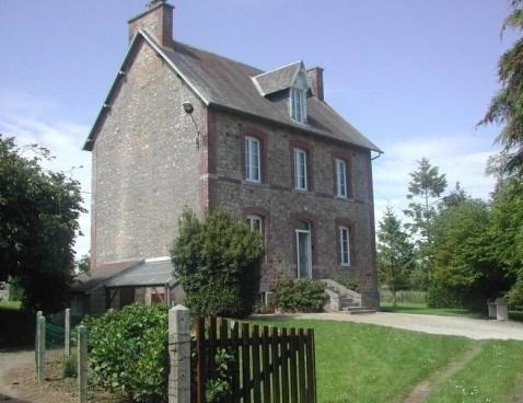 Location vacances La Meurdraquière -  Maison - 10 personnes - Barbecue - Photo N° 1