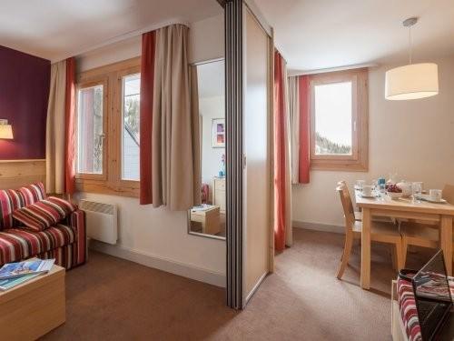 Résidence Plagne Lauze - Appartement 2 pièces 4/5 personnes Standard
