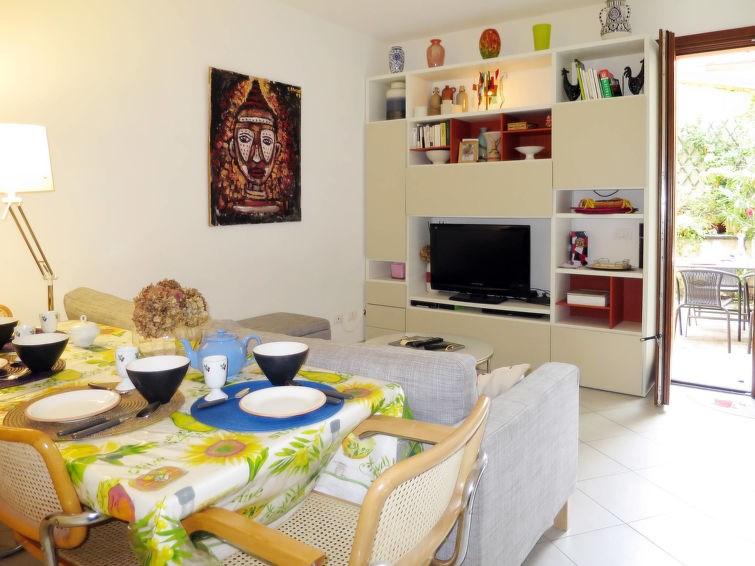 Appartement pour 4 à Verbania