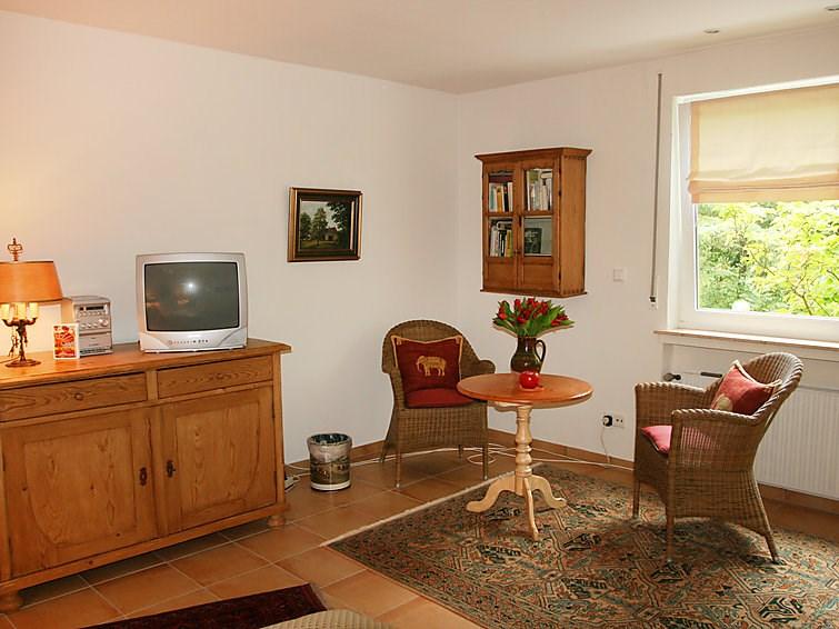 Appartement pour 2 personnes à Volkmarsen