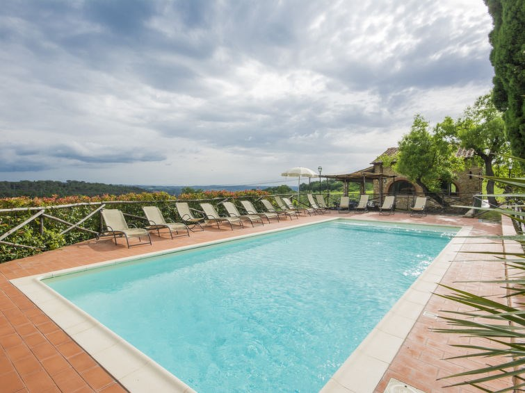 Location vacances Montelupo Fiorentino -  Maison - 16 personnes -  - Photo N° 1