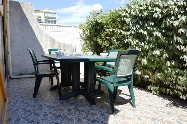 Location vacances Argelès-sur-mer -  Maison - 6 personnes - Télévision - Photo N° 1
