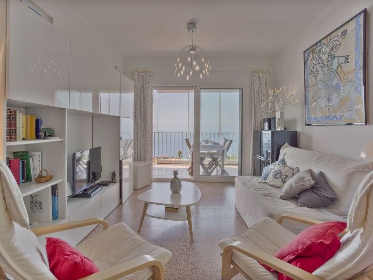 Location vacances Rosas -  Appartement - 6 personnes -  - Photo N° 1