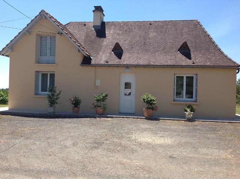 Location vacances Rouffignac-Saint-Cernin-de-Reilhac -  Maison - 4 personnes - Barbecue - Photo N° 1