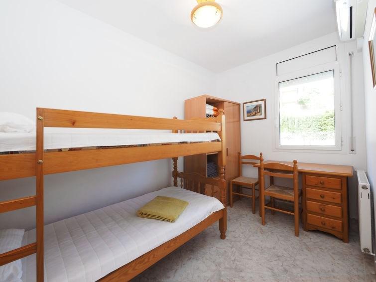 Location vacances Llançà -  Appartement - 6 personnes -  - Photo N° 1