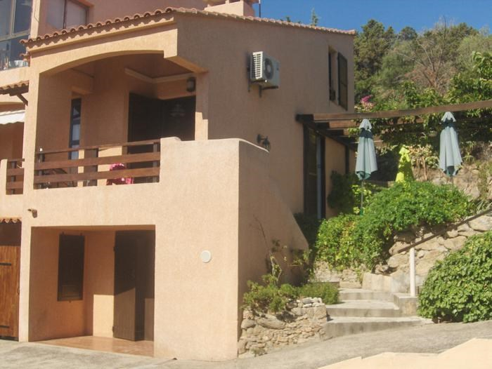 Maison Porto Pollo