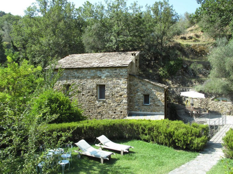 Studio pour 4 personnes à San Lorenzo al Mare