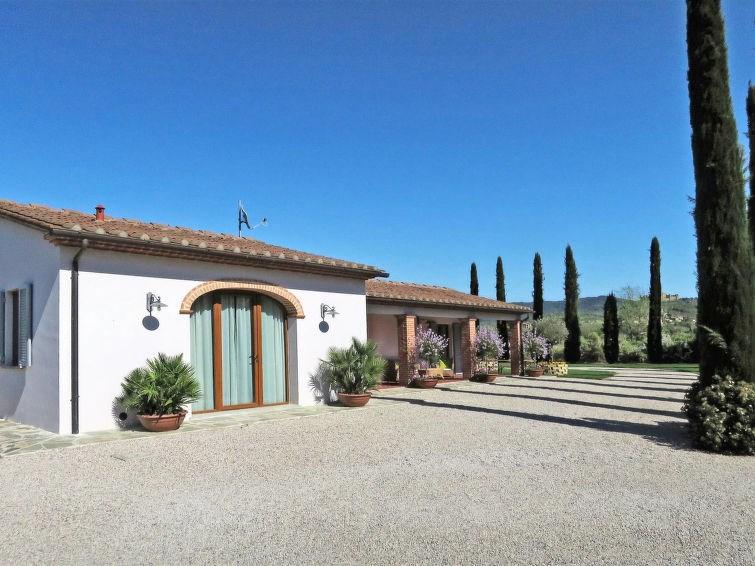 Location vacances Castiglion Fiorentino -  Maison - 6 personnes -  - Photo N° 1