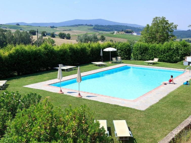 Studio pour 3 personnes à Castellina in Chianti
