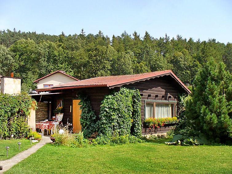 Location vacances Kežmarok -  Maison - 4 personnes -  - Photo N° 1