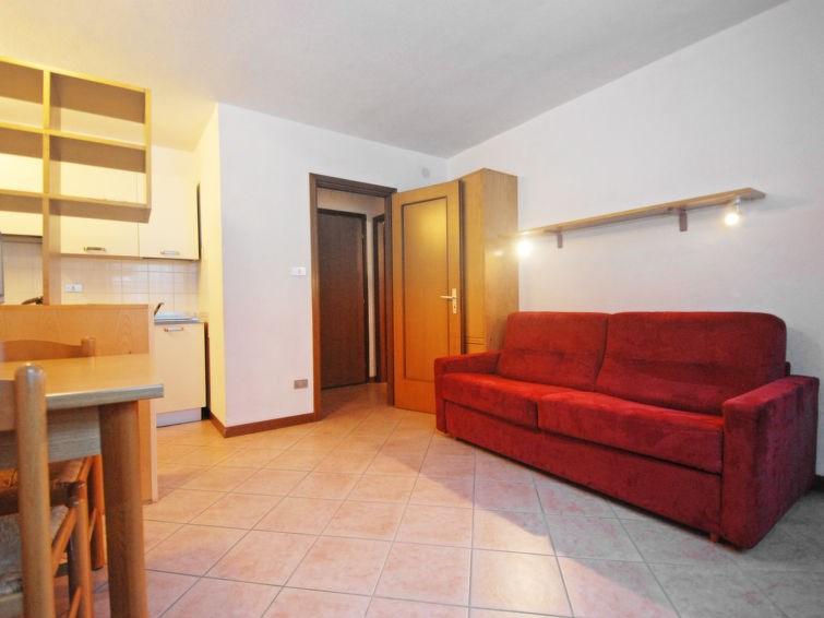 Appartement pour 2 personnes à Marilleva 900