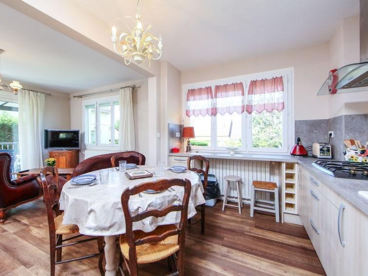 Maison pour 4 personnes à Cabourg