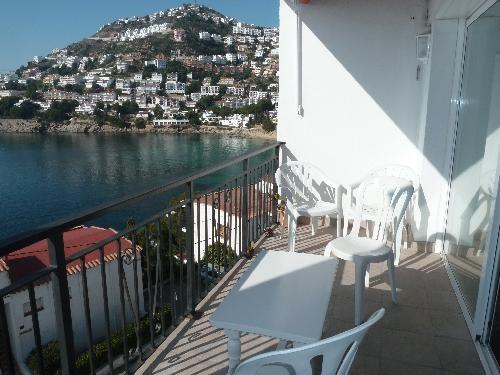 Joli appartement avec vue sur mer REF 189