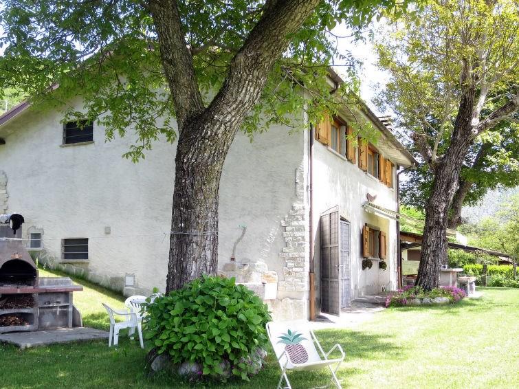 Location vacances Porlezza -  Maison - 6 personnes -  - Photo N° 1