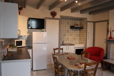 Location vacances Courset -  Gite - 6 personnes - Barbecue - Photo N° 1