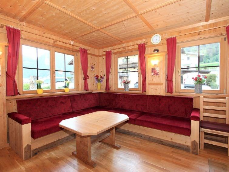 Location vacances Mayrhofen -  Maison - 10 personnes -  - Photo N° 1