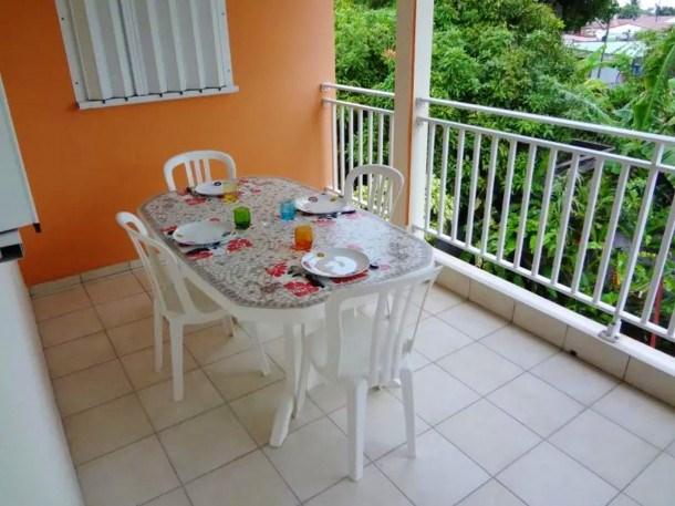 Location vacances Port-Louis -  Maison - 6 personnes - Barbecue - Photo N° 1
