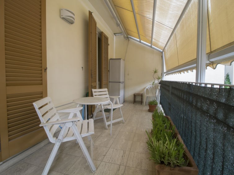 Location vacances Viareggio -  Appartement - 5 personnes -  - Photo N° 1