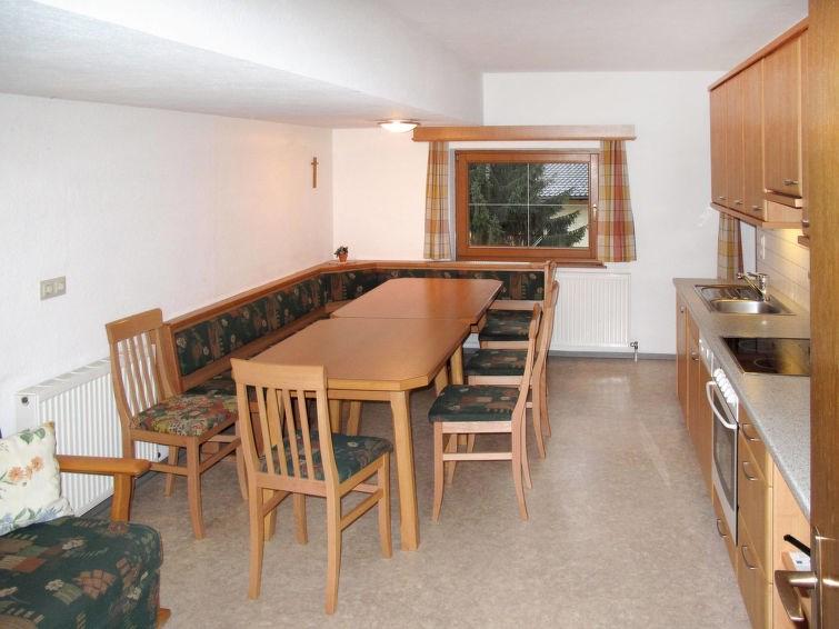 Location vacances Zell am Ziller -  Appartement - 12 personnes -  - Photo N° 1