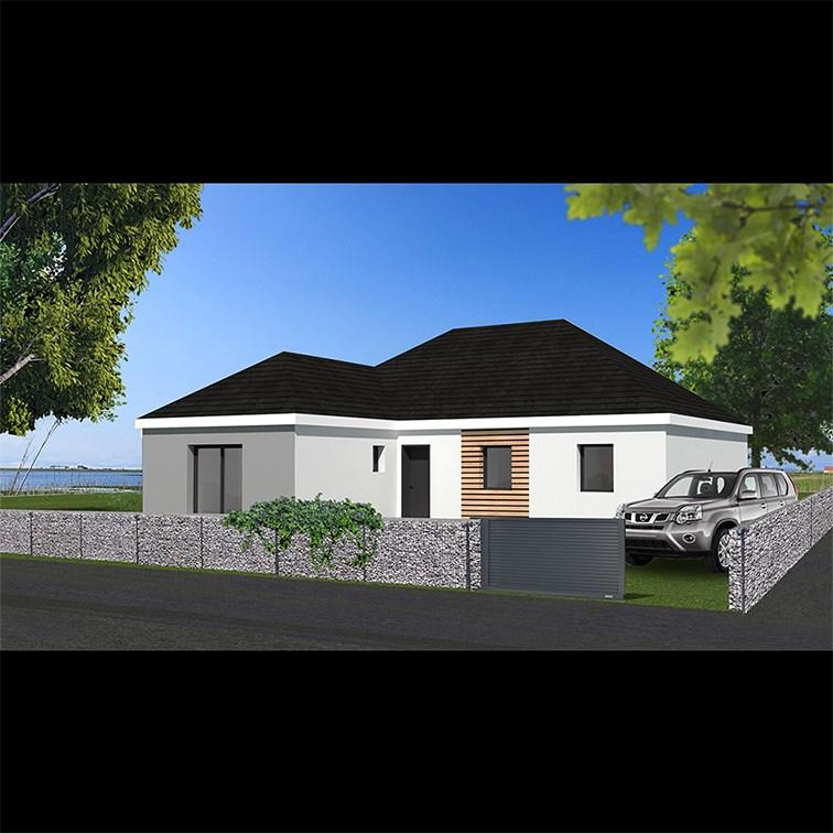 Maison  6 pièces + Terrain 1140 m² Dormans par VILLACREA