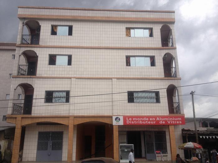 Location vacances Douala I -  Appartement - 6 personnes - Jardin - Photo N° 1