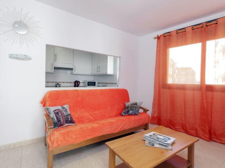 Location vacances Lloret de Mar -  Appartement - 5 personnes -  - Photo N° 1