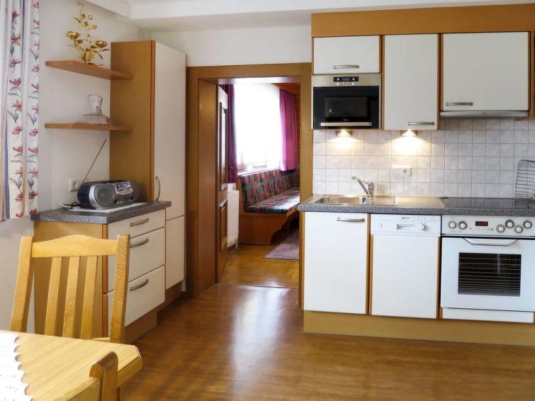 Location vacances Fügen -  Appartement - 6 personnes -  - Photo N° 1